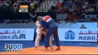 [-100kg] Maxim Rakov (KAZ)