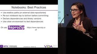 Reproducibility in Data Science