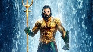 Soundtrack - Aquaman 2018 - Arthur (Theme)