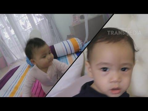 MAMAKU HITS - Pertemuan Rafatar Dan Sabira Part 1/3