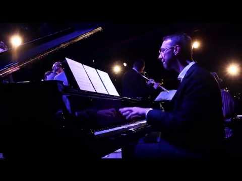 """Orlando """"Maraca"""" Valle et Orlando Poleo avec """"Le Petit Montparnasse Orchestra"""": """"Spain""""."""