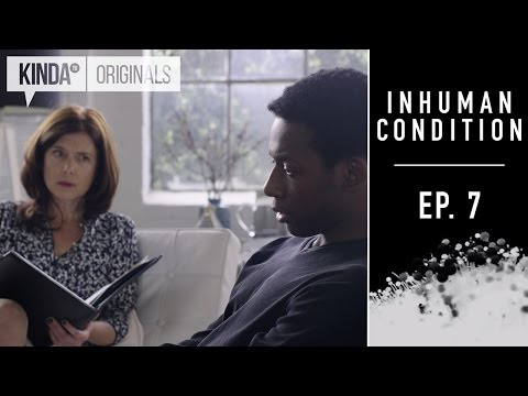 Epizoda 7 - Inhuman Condition (S01E07)