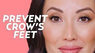 Prevent Crow's Feet & Sagging Eye Skin: Anti-Aging Tips & SPF   Beauty With Susan Yara