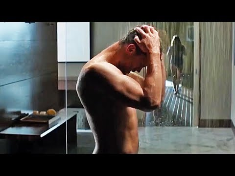 New Extended Trailer for Fifty Shades Freed