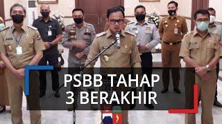 PSBB Tahap 3 Berakhir Nanti Malam, Kota Bogor Bersiap Jalani New Normal