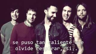 Maroon 5 - Infatuation (Subtitulada)