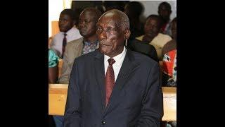 Talaka za Mzee Kibor: Amemtaliki mke wake wa tatu aliyeishi naye miaka 43
