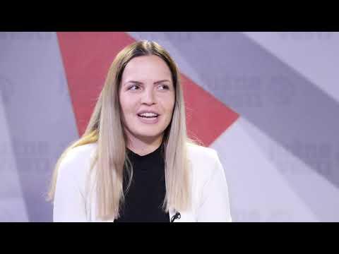 Na zasedanju Ujedinjenih nacija Nišlijka govorila u ime mladih Srbije