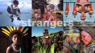 Annenberg Space for Photography - 'No Strangers' Video Teaser