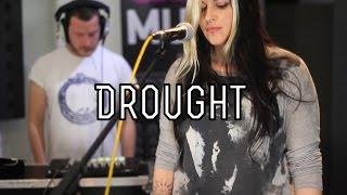 Snow Ghosts - Drought | The HUNOW & dBs Music Live Sessions