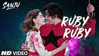 Ruby Ruby  Shashwat Singh