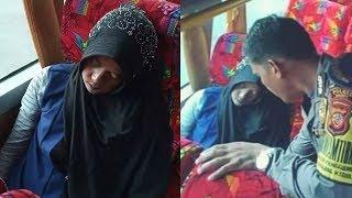 5 Fakta Wanita Meninggal di Bus Primajasa, Tak Ada Identitas hingga Seorang Pria Ngaku Suami Korban