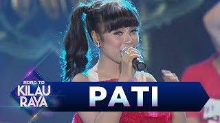 Pati Rame Banget! Tasya Rosmala, Kiki Asiska, Ressa [RA KUAT MBOK] - Road to Kilau Raya (20/4)