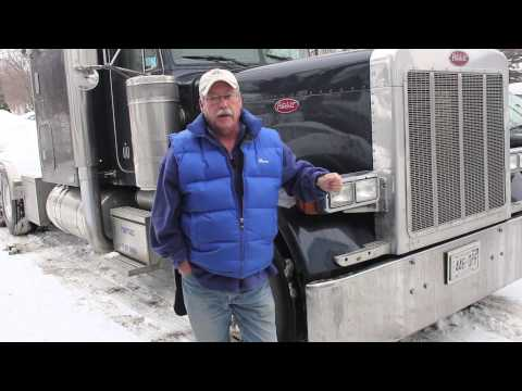 Best Trucking Company To Work For: Good Truck Driving Jobs