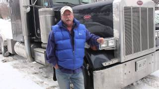 Choosing the Best Trucking Company To Work For: Good Truck Driving Jobs