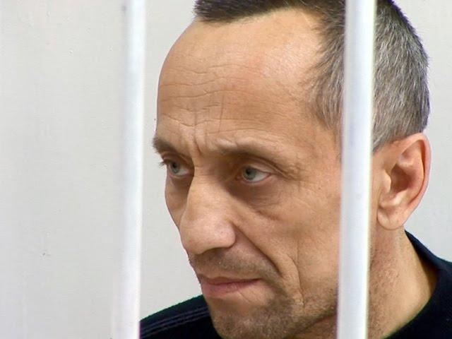 Бывший милиционер убил 22 ангарских девушки