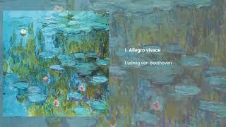 Piano Sonata no. 2 in A major, Op. 2 no. 2