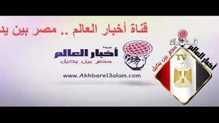 الإعلامي سيد عبد الحفيظ خضر ولقاء مع أهالي بني شقير