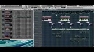 [Dubstep] 3Dudelsack3 - Gartensong (GoDnEzZ edit)
