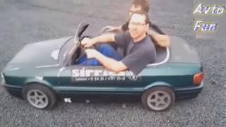 Веселье на колесах || Лучшие авто приколы Июль 2017 серия 42