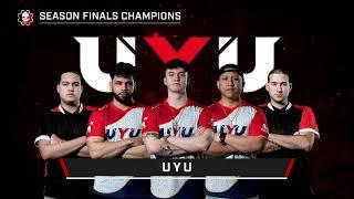 Gears 5 Esports NA/LATAM 2019-2020 Season Finals - Day 3