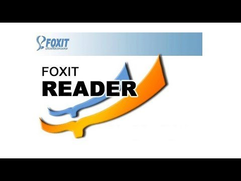 Hướng dẫn cài đặt phần mềm đọc File PDF Foxit reader kèm link down