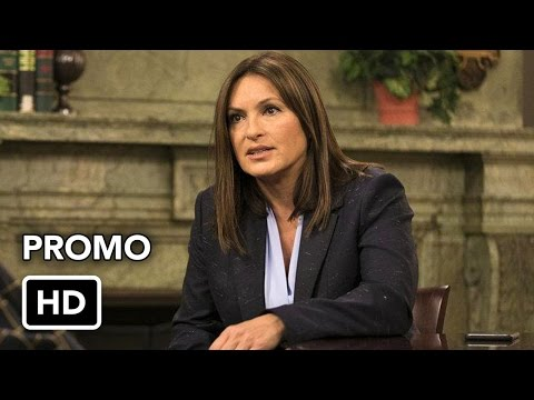 Law & Order: Special Victims Unit 17.15 (Preview)