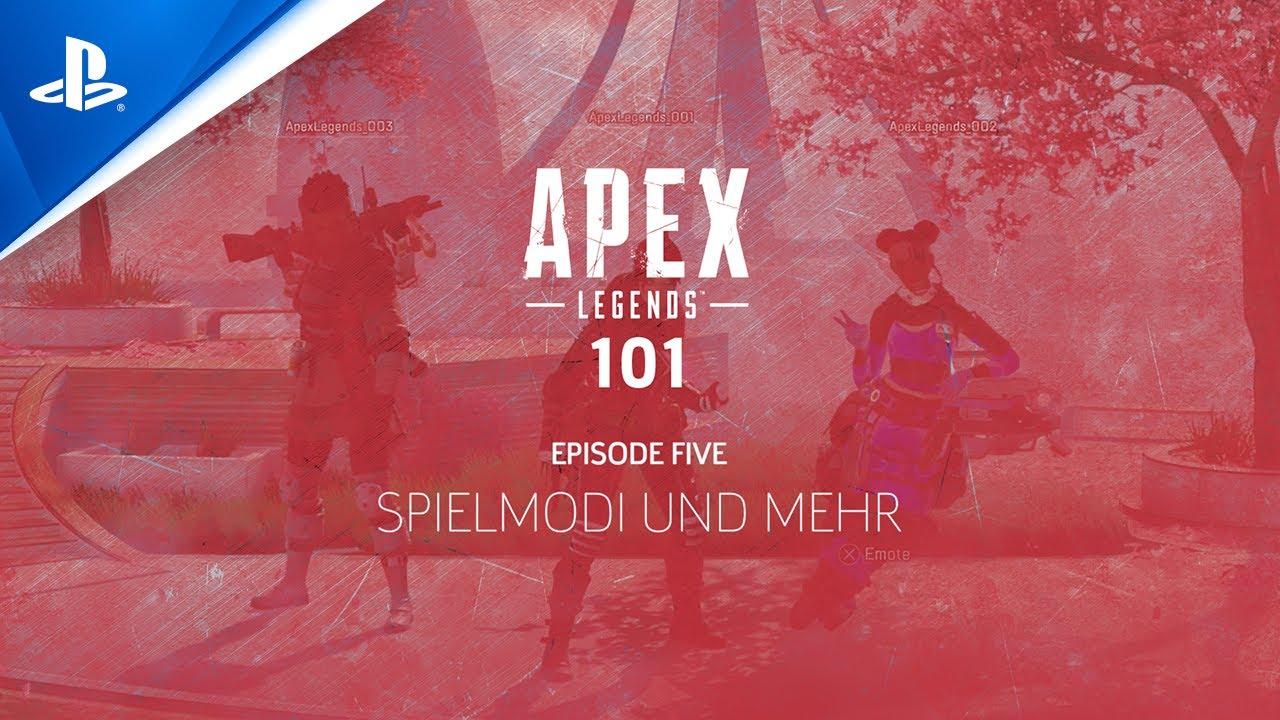 Apex Legends Guide: So werdet ihr zum Champion