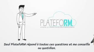 Vidéo de PlatefoRM.cloud