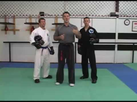 How to Sport Karate Beginner and Intermediate Follow-ups