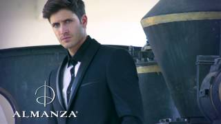 ALMANZA - MAKING OF 2014