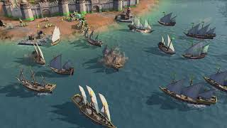 VideoImage1 Age of Empires IV