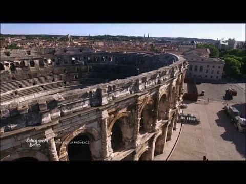 Nîmes et la provence en fête - Echappées