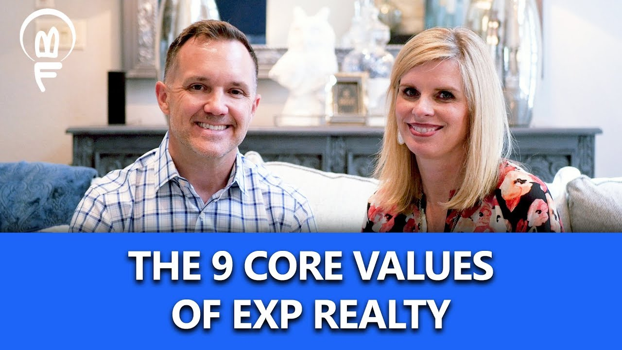 9 Core Values and Why They're Important