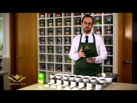 Video How do we create Jasmine Tea?
