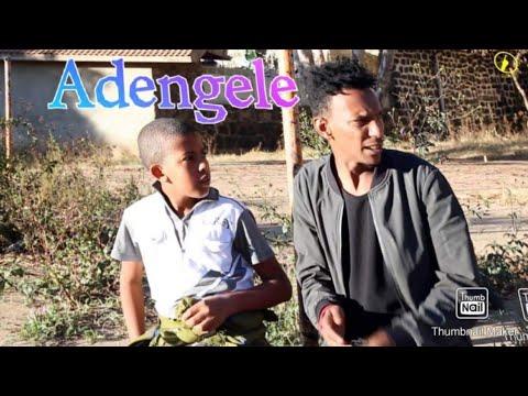 New Eritrean 2020 series  comedy//Adenegele(ኣደንገለ) episode 109_114// brhane kiflu