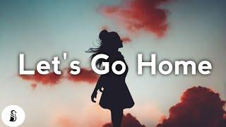 Jake Miller - Lets Go Home (Lyrics)