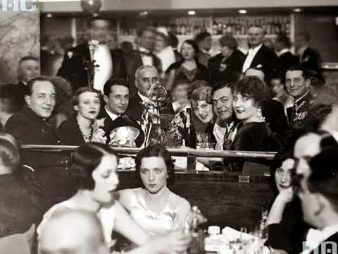 Adam Aston-Marsz karnawałowy-1932!