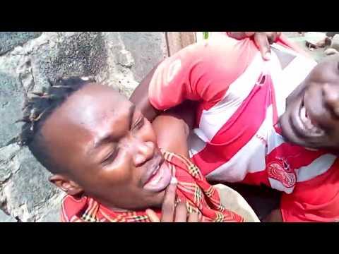 Pacha wa KINYAMBE/SAZA/ wagombea CHOO na HAMO RAPA