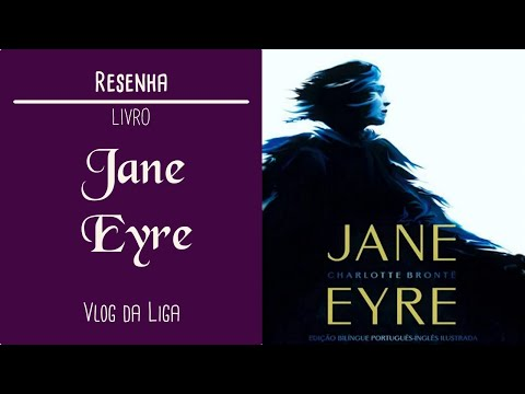 [RESENHA] Jane Eyre