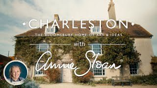 Annie Sloan With Charleston: The Full Story
