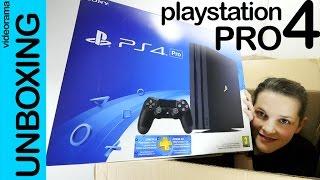 PlayStation4Prounboxingenespañol|4KUHD