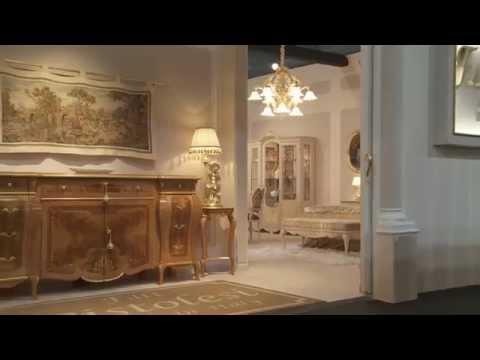 """Preview video F.lli Pistolesi - """"I saloni 2014"""" Salone del Mobile di Milano"""