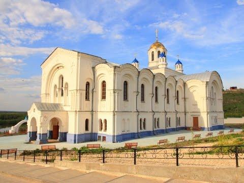 Церковь пенза на западной