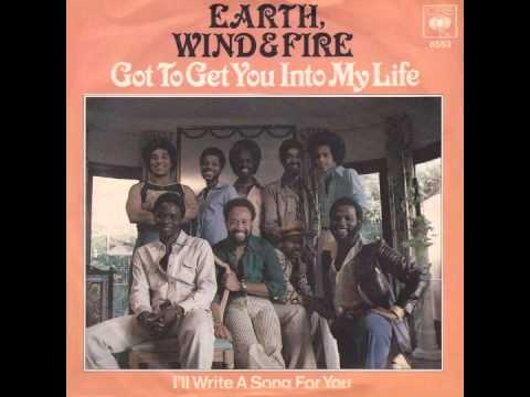 Earth Wind & Fire - Got To Get You Into My Life