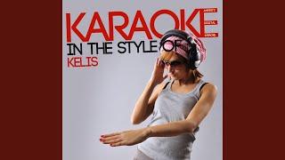 James Dean (I Wanna Know) (Karaoke Version)