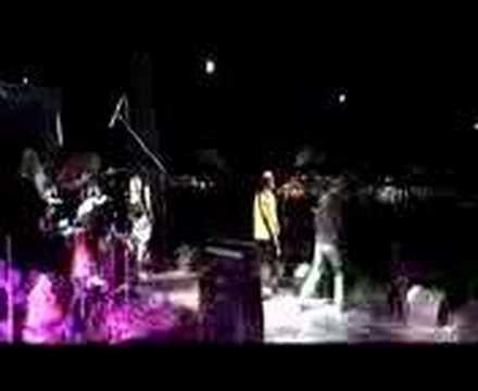 Alkehol - Anděl Strážnej (live)