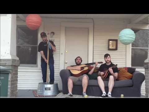 Dandelion Massacre - Someone Ate My Pie [CXCW2013]