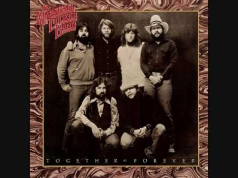 Asking Too Much Of You By The Marshall Tucker Band (from Together Forever)