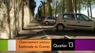 preview picture of video 'Conseils de quartier d'Agen : une nouvelle génération !'